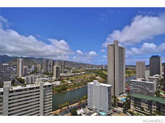 Lanikea At Waikiki condo # 2401, Honolulu, Hawaii - photo 8 of 10