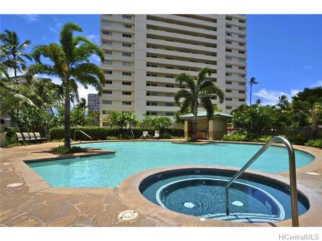 Lanikea At Waikiki condo # 2401, Honolulu, Hawaii - photo 9 of 10