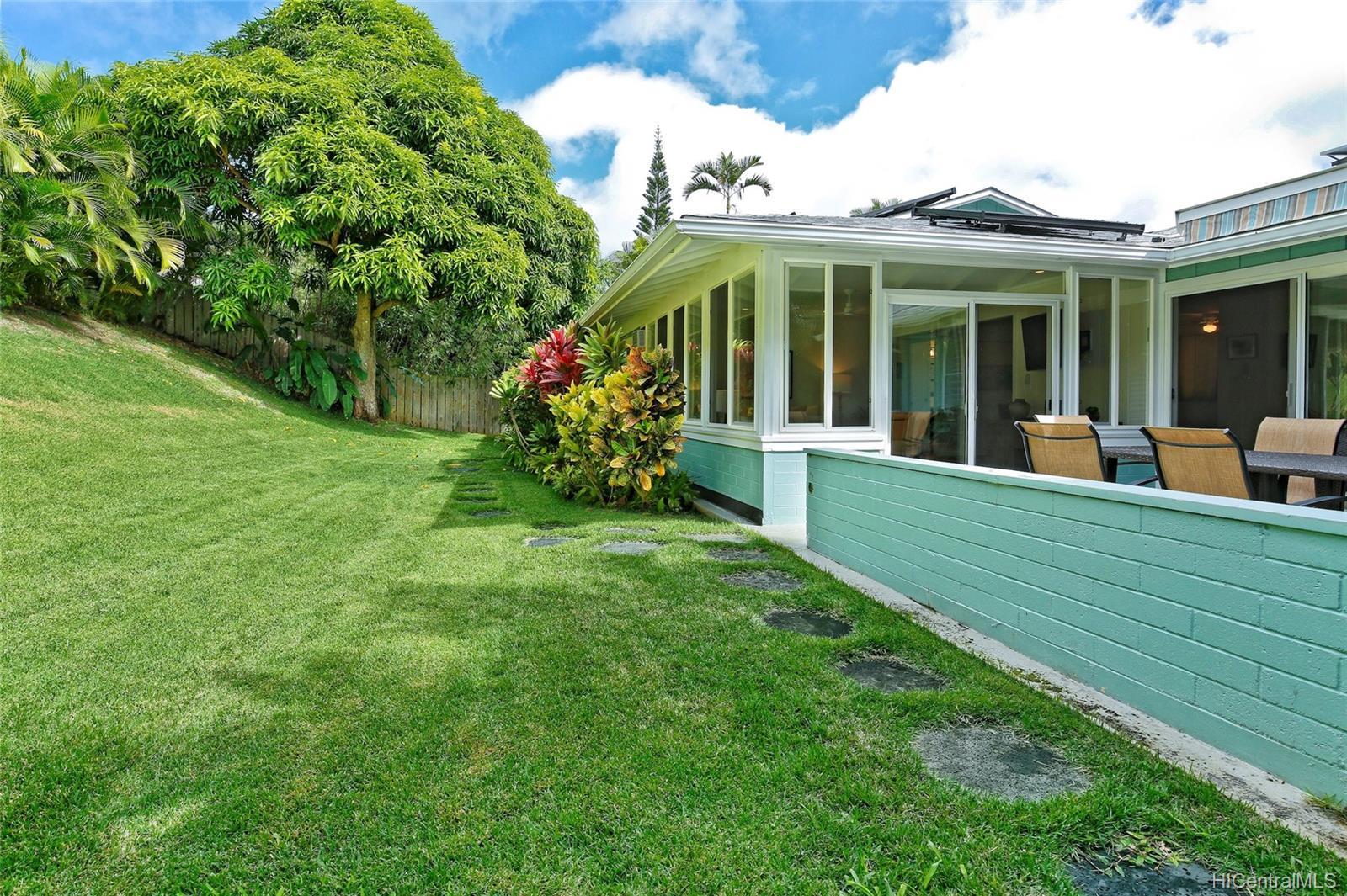 423  Ilimano Street Kalaheo Hillside, Kailua home - photo 19 of 21
