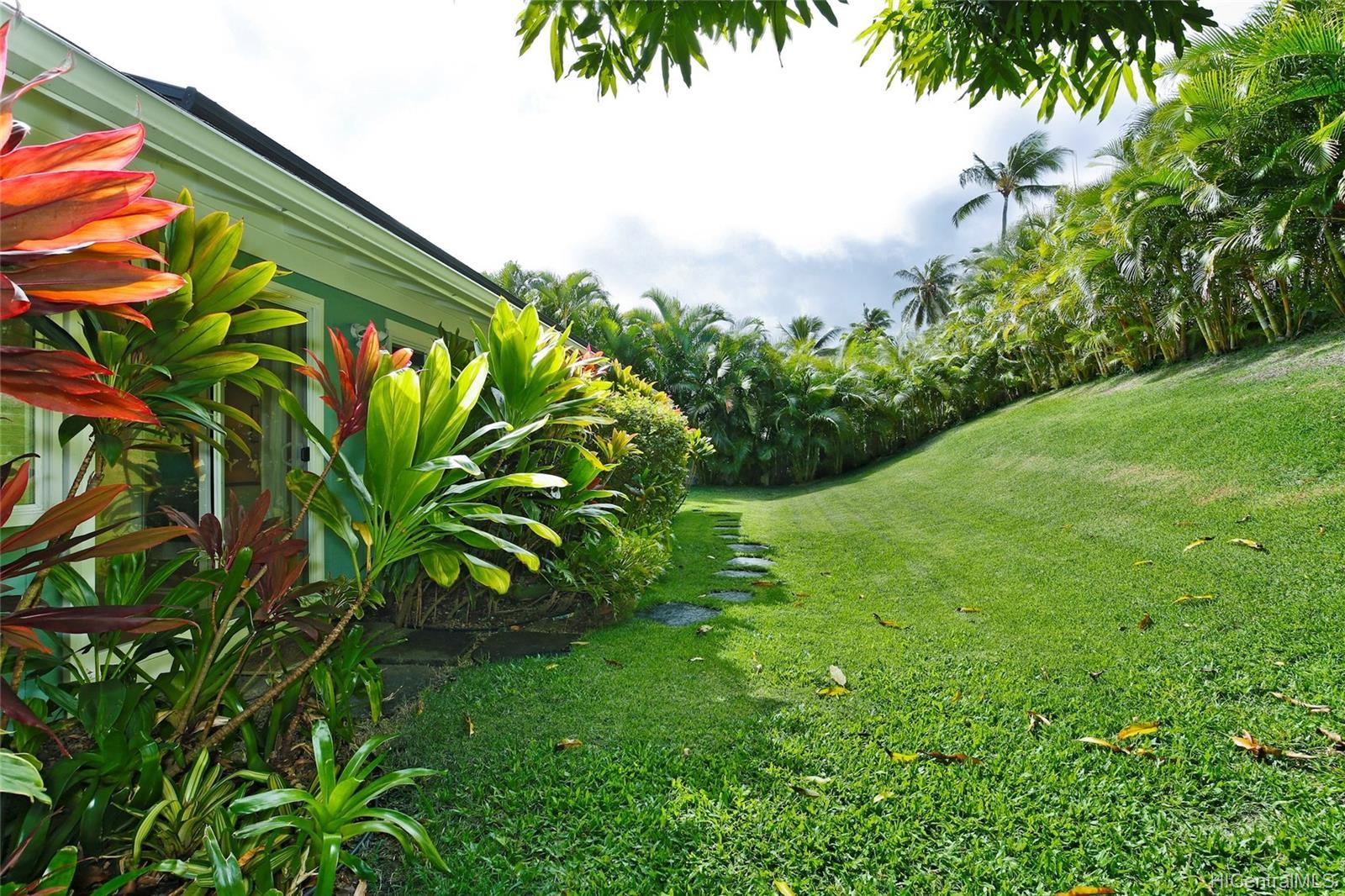 423  Ilimano Street Kalaheo Hillside, Kailua home - photo 20 of 21