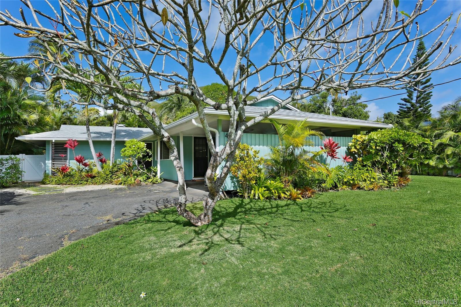 423  Ilimano Street Kalaheo Hillside, Kailua home - photo 21 of 21