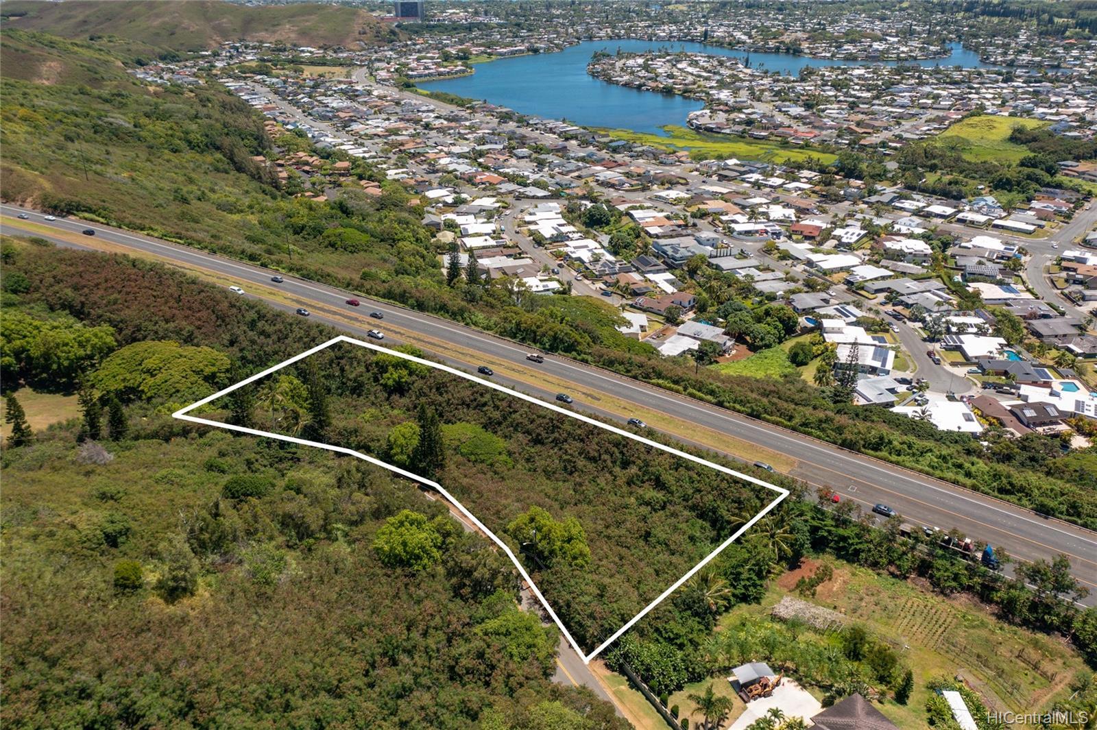 42-311 Old Kalanianaole Road  Kailua, Hi 96734 vacant land - photo 2 of 8