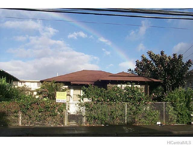 424A Kalihi St Honolulu Oahu commercial real estate photo1 of 1
