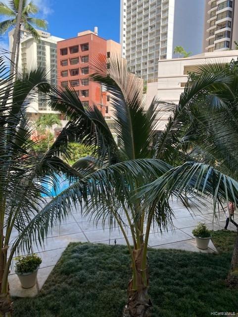 Kalia condo # 202B, Honolulu, Hawaii - photo 14 of 21