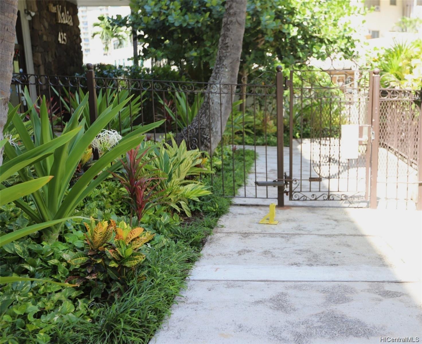 Kalia condo # 406B, Honolulu, Hawaii - photo 25 of 25