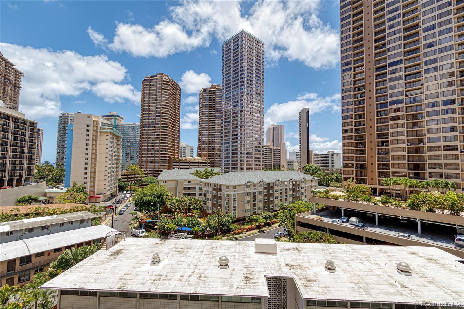 Kalia Inc (B) condo # 802B, Honolulu, Hawaii - photo 14 of 25