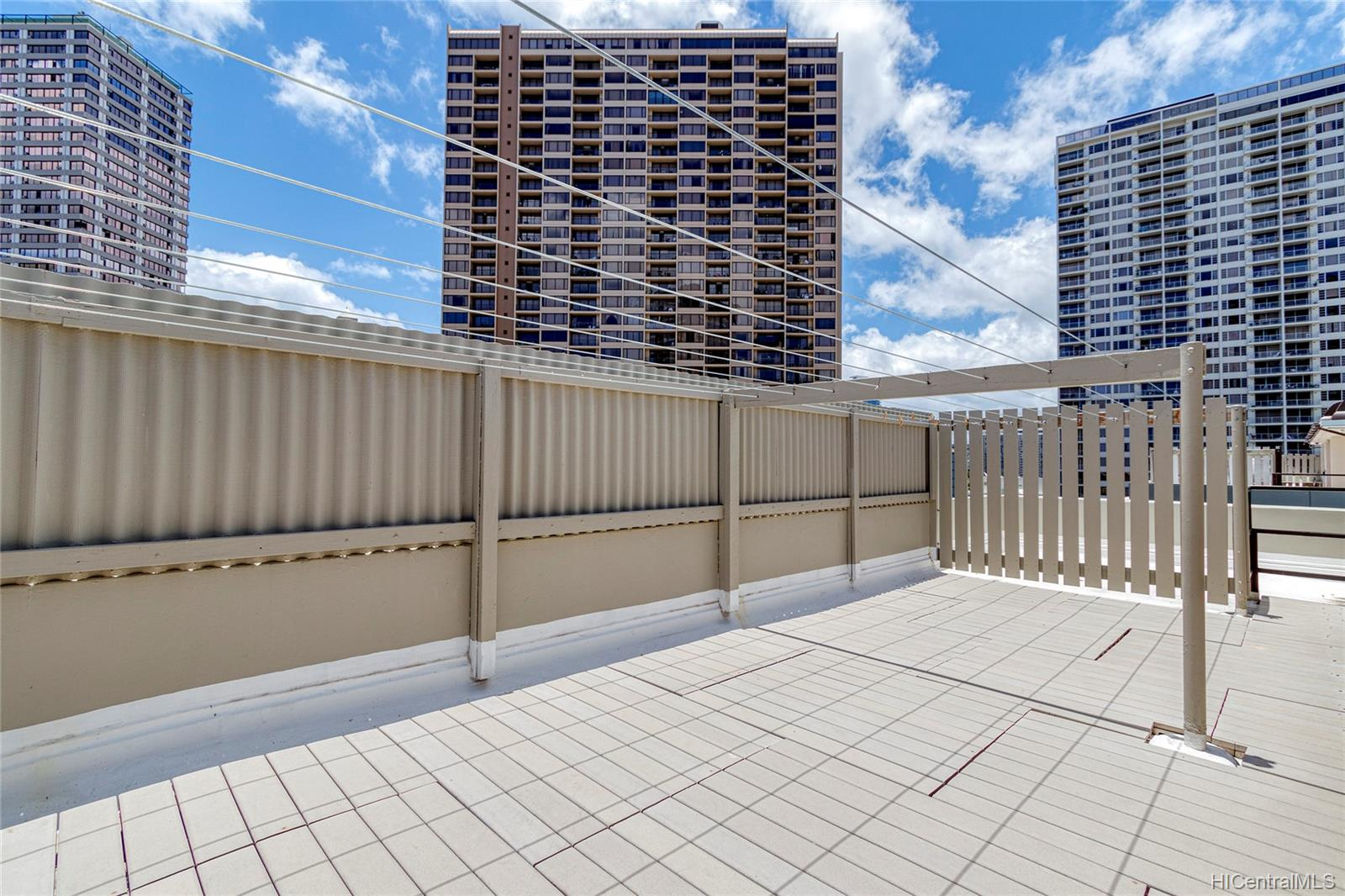 Kalia Inc (B) condo # 802B, Honolulu, Hawaii - photo 24 of 25