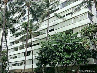 Kalia Inc (b) condo # 904B, Honolulu, Hawaii - photo 1 of 1