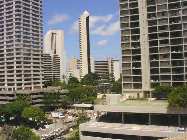 Kalia Inc (b) condo # B/802, Honolulu, Hawaii - photo 6 of 10