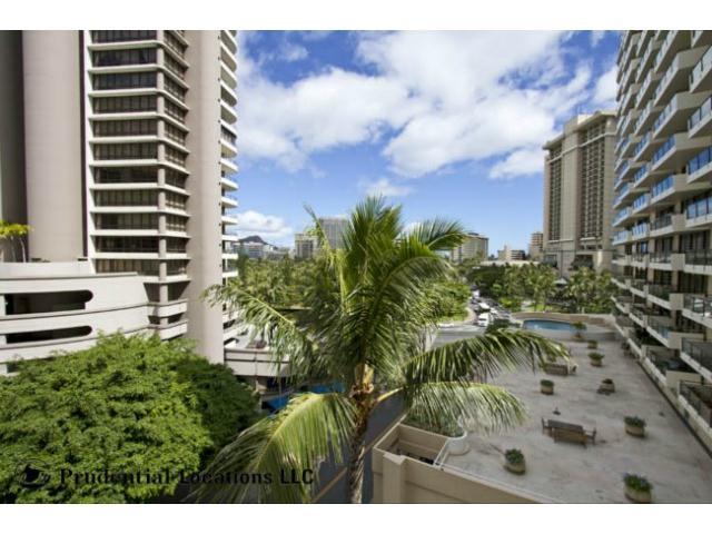 Kalia Inc (B) condo # B807, Honolulu, Hawaii - photo 13 of 16