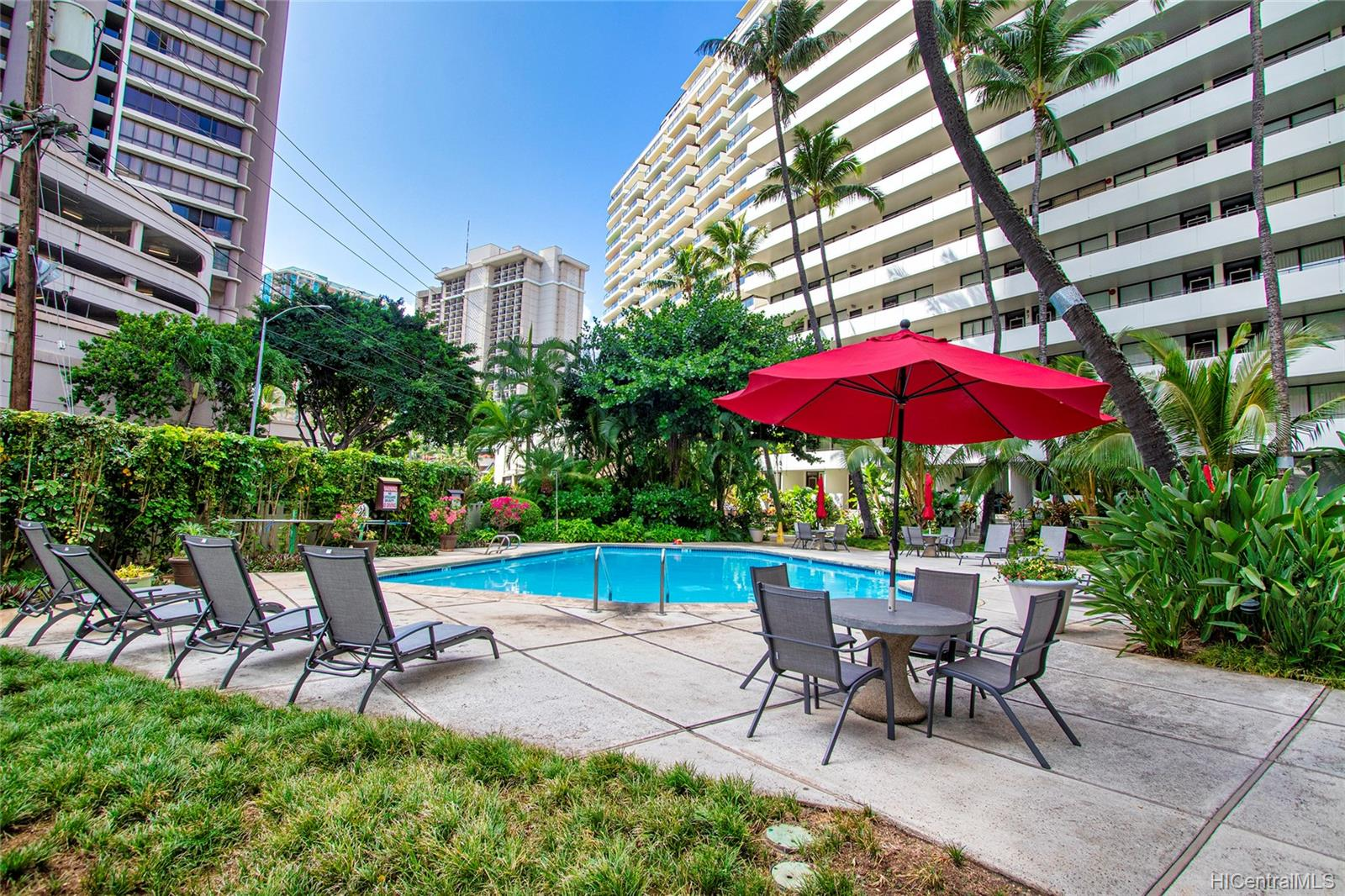 Kalia condo # C903, Honolulu, Hawaii - photo 18 of 24