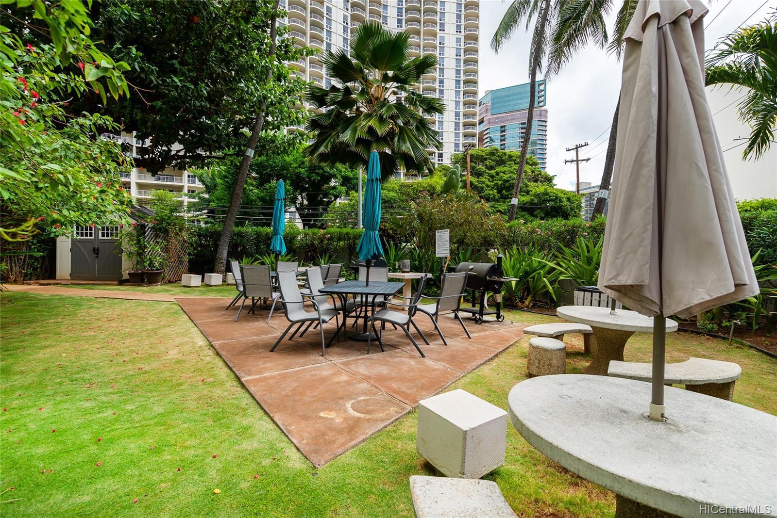 Kalia condo # C903, Honolulu, Hawaii - photo 23 of 24
