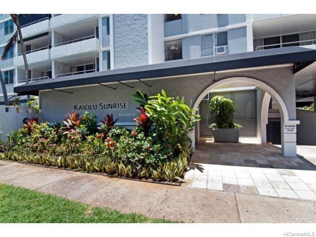 430 Kaiolu St Honolulu - Rental - photo 15 of 19