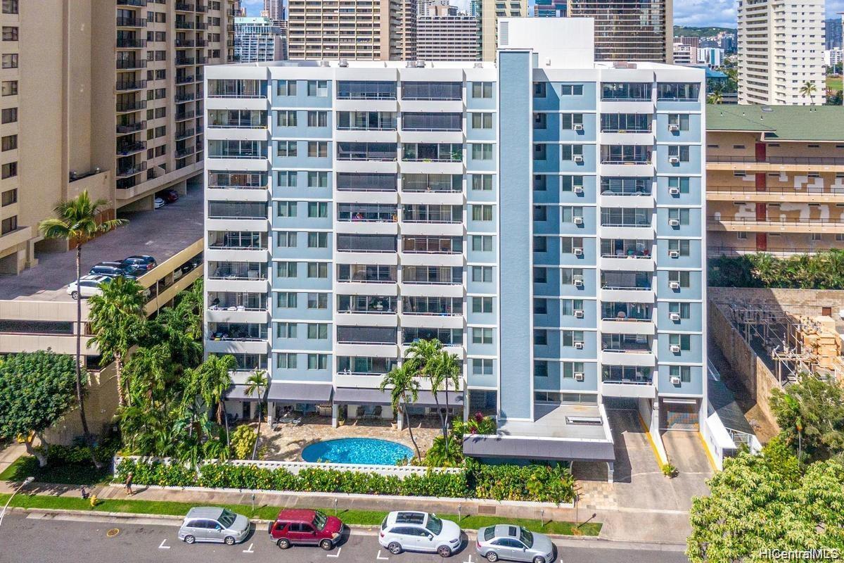 430 Kaiolu St Honolulu - Rental - photo 16 of 19