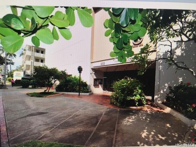 Keoni Ana condo # 104, Honolulu, Hawaii - photo 19 of 24