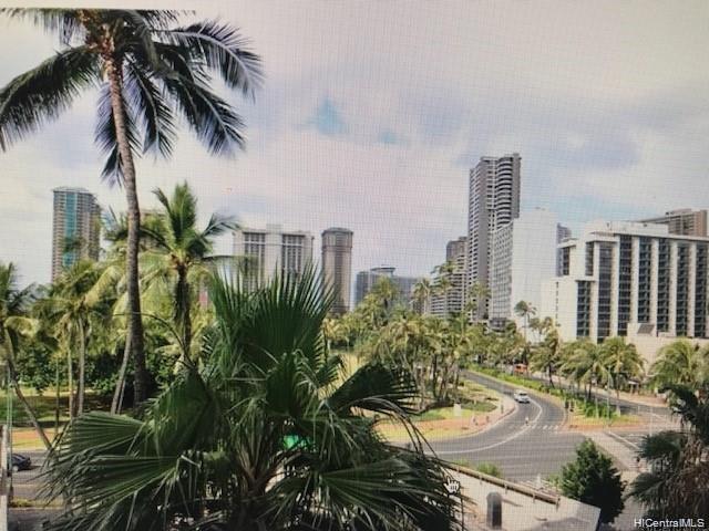 Keoni Ana condo # 104, Honolulu, Hawaii - photo 22 of 24