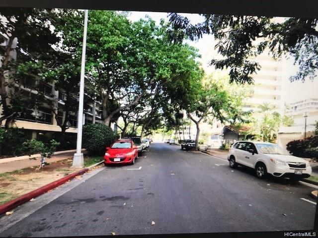 Keoni Ana condo # 104, Honolulu, Hawaii - photo 24 of 24