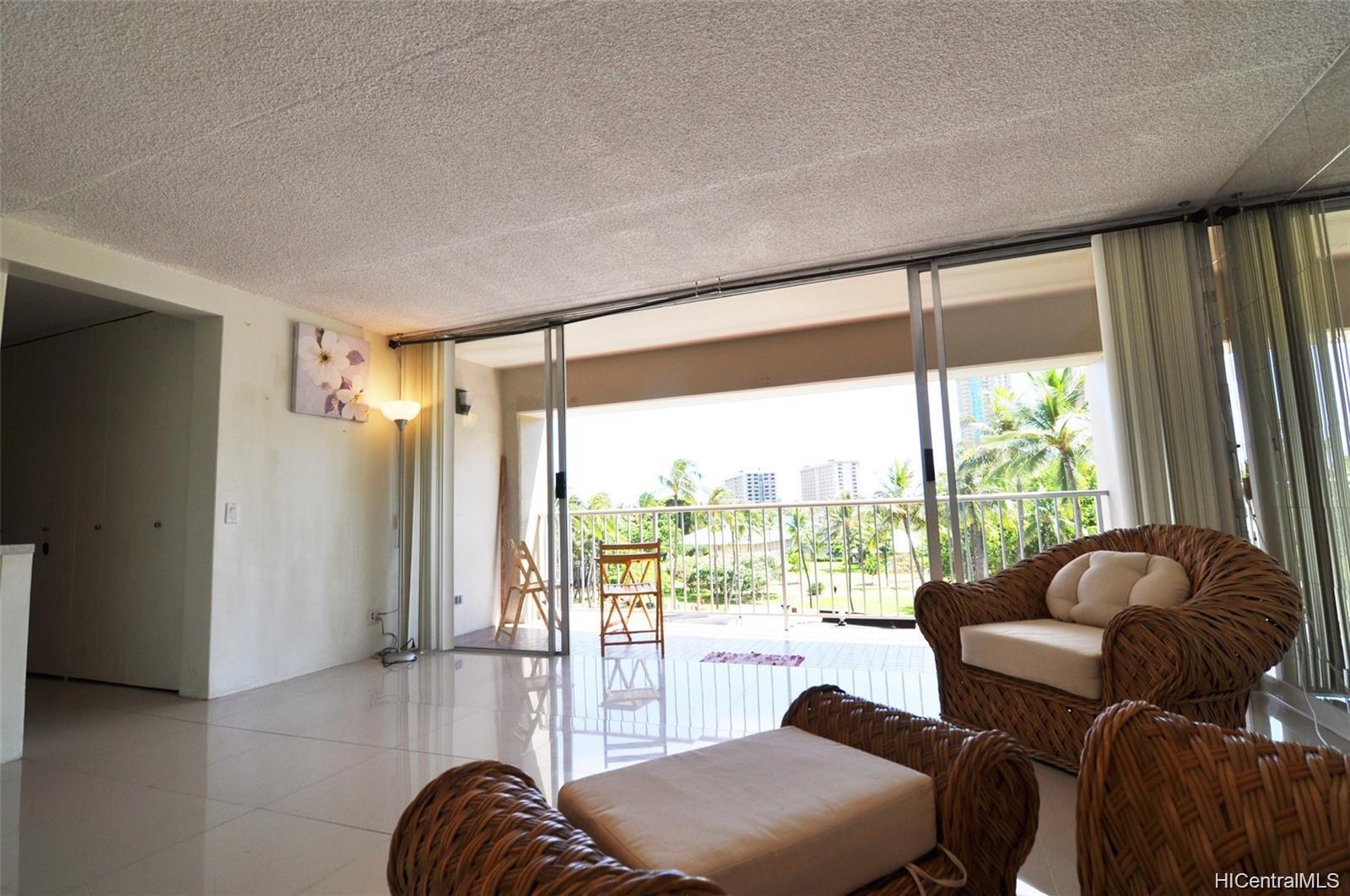 Keoni Ana condo # 104, Honolulu, Hawaii - photo 4 of 24
