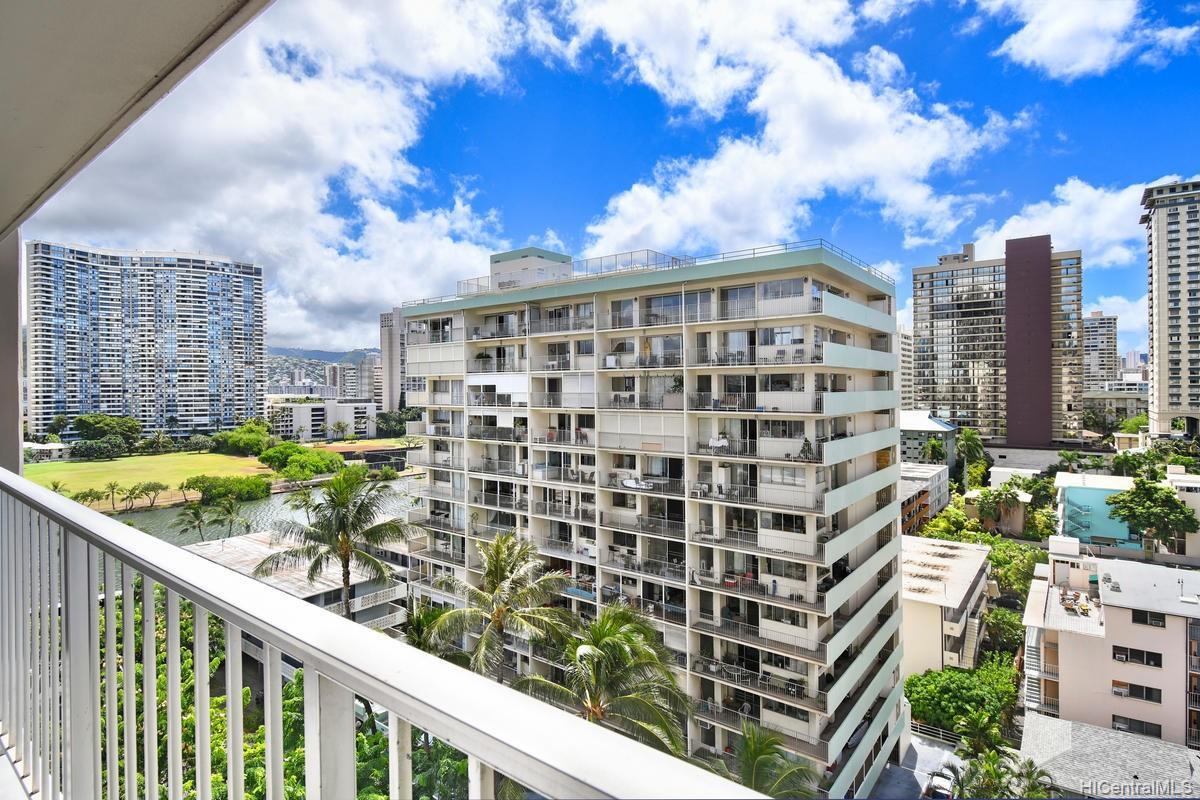 Keoni Ana condo # 613, Honolulu, Hawaii - photo 17 of 21