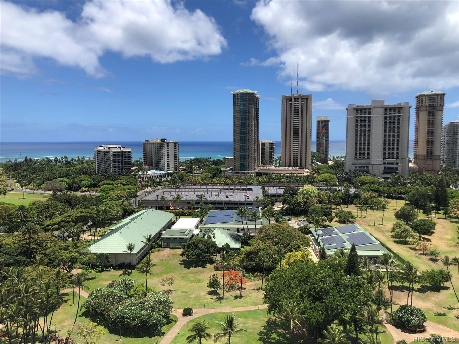 Keoni Ana condo # 703, Honolulu, Hawaii - photo 14 of 25