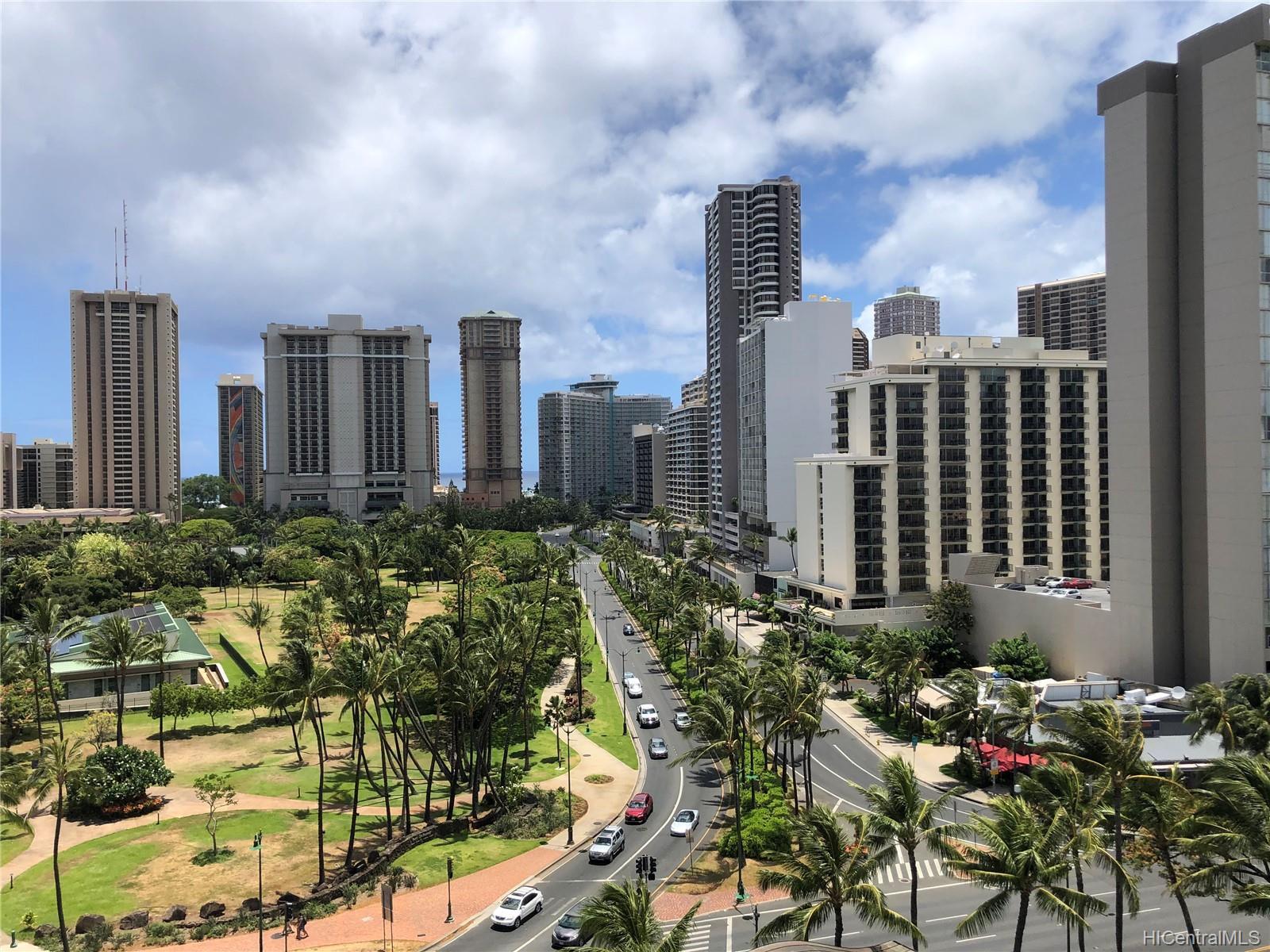 Keoni Ana condo # 703, Honolulu, Hawaii - photo 15 of 25