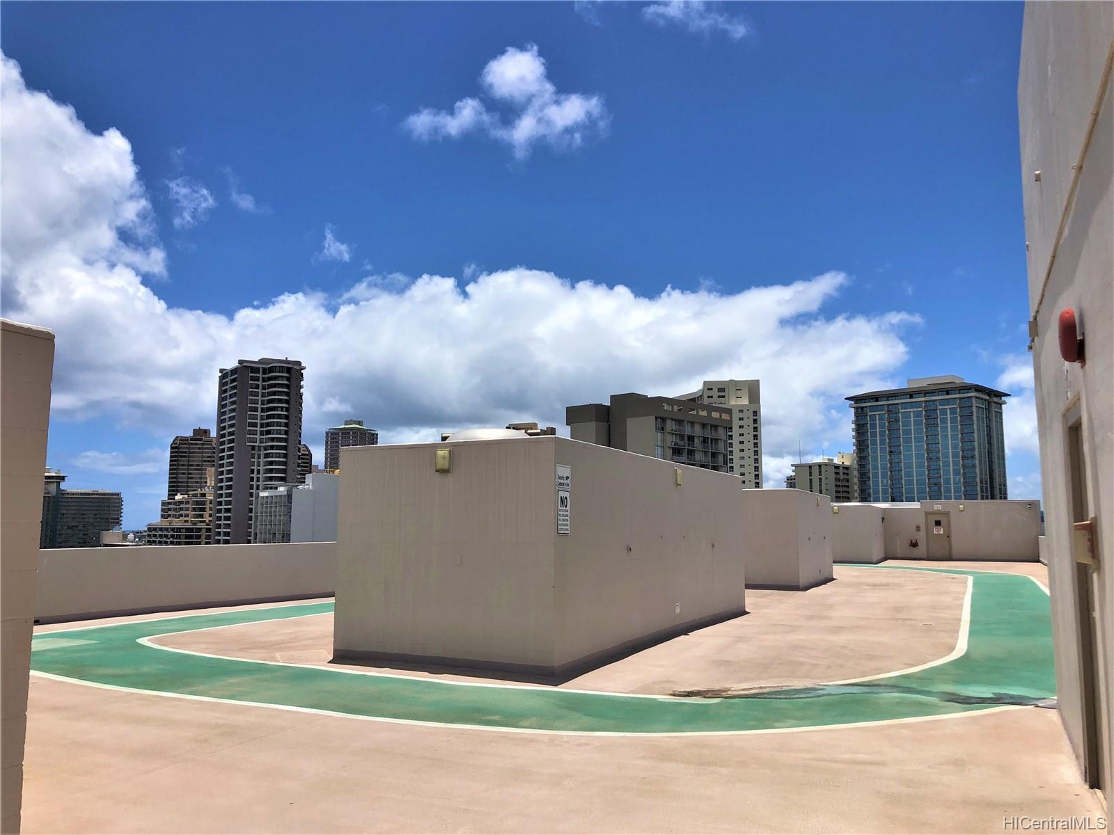 Keoni Ana condo # 703, Honolulu, Hawaii - photo 18 of 25