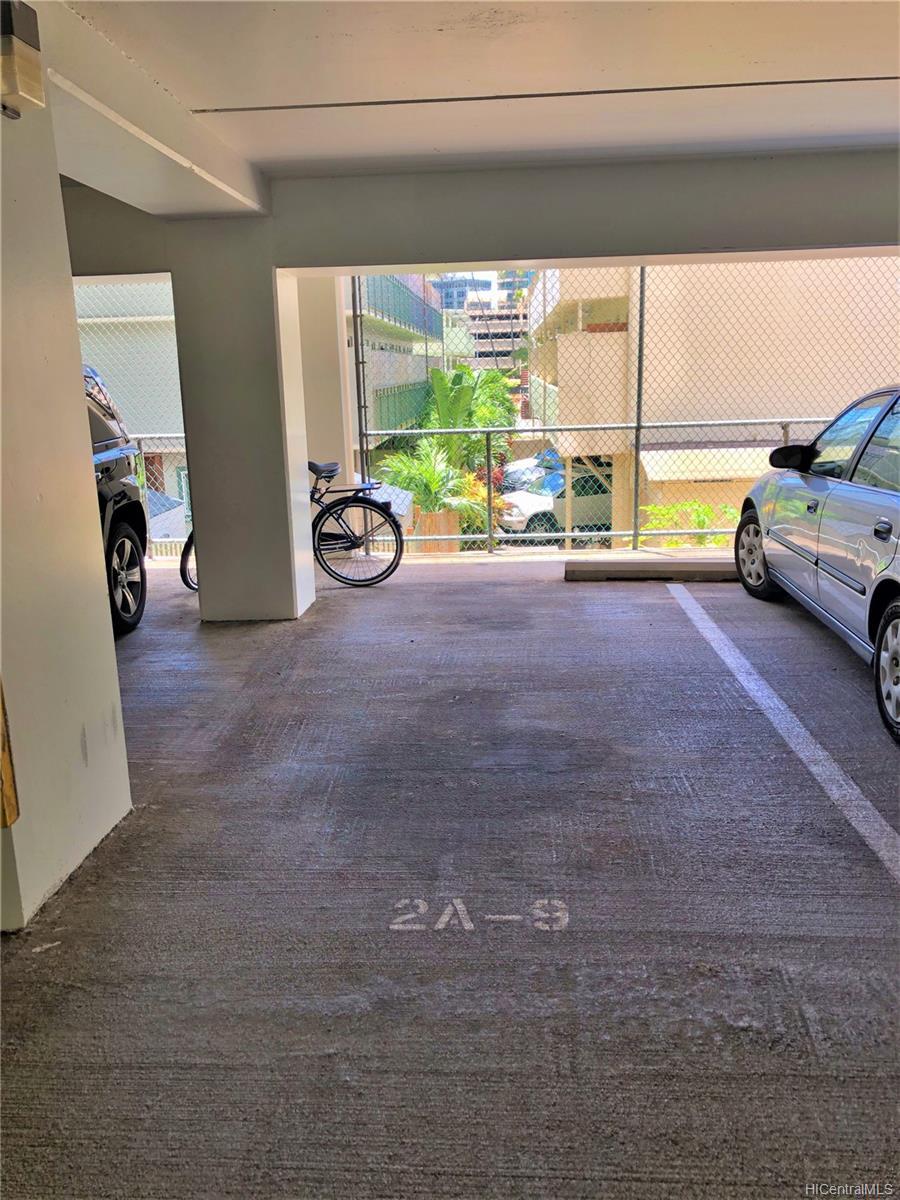 Keoni Ana condo # 703, Honolulu, Hawaii - photo 24 of 25