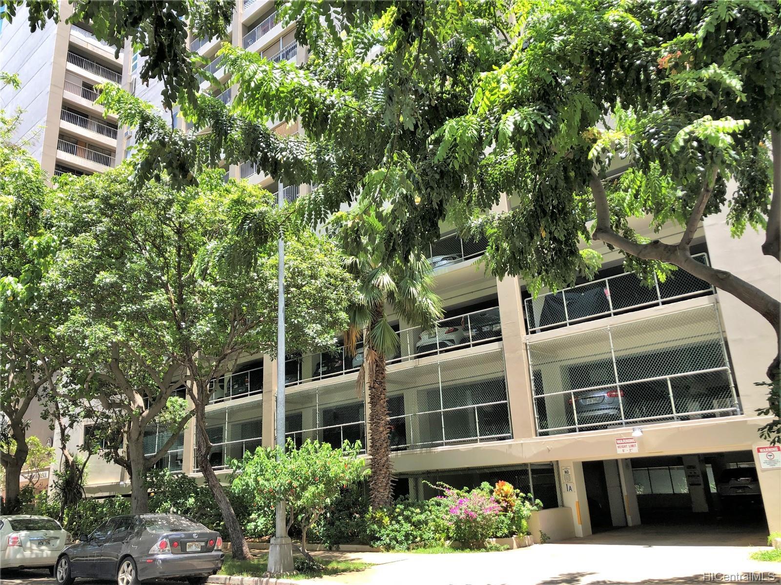 Keoni Ana condo # 703, Honolulu, Hawaii - photo 25 of 25