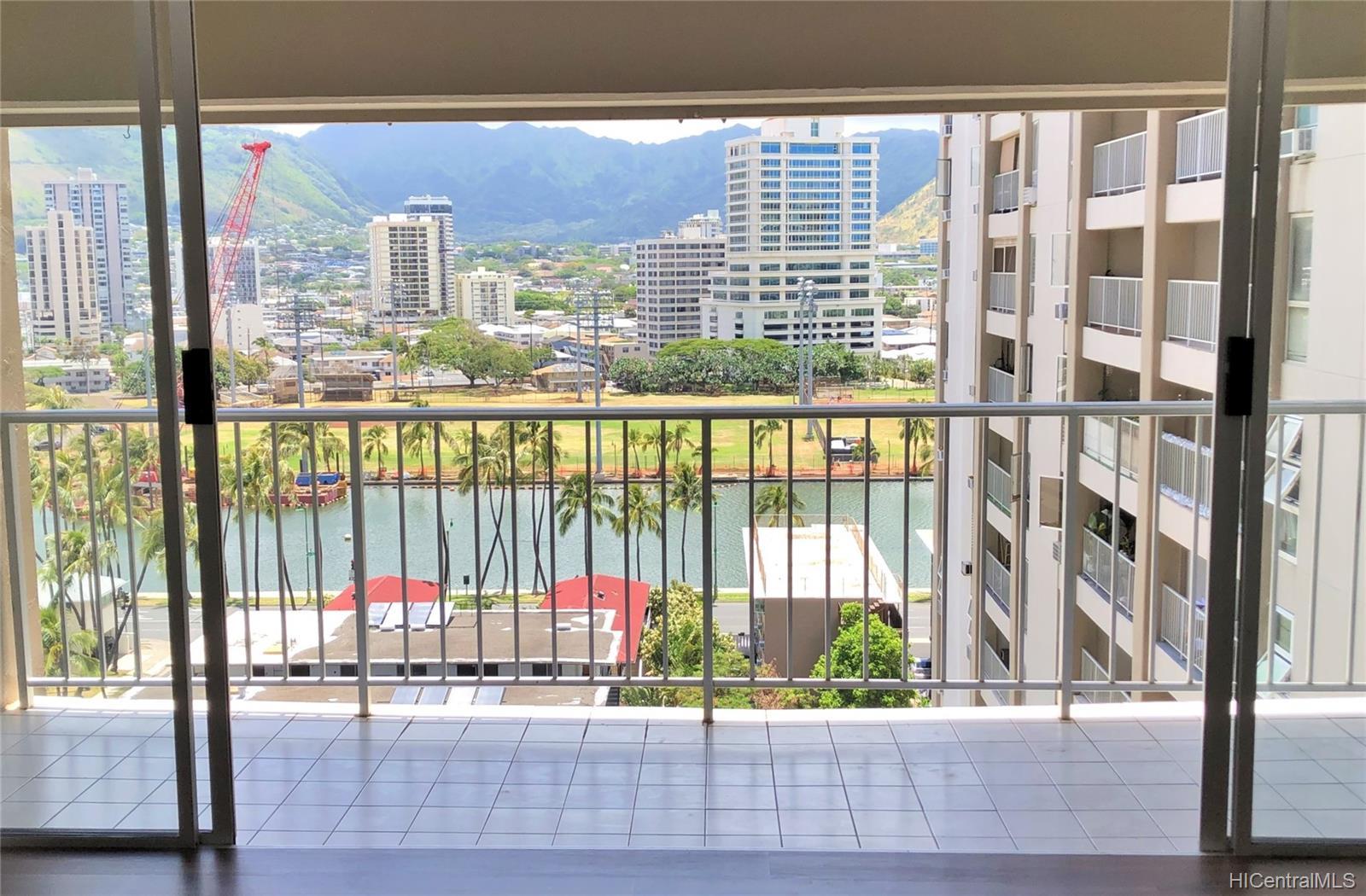 Keoni Ana condo # 703, Honolulu, Hawaii - photo 6 of 25