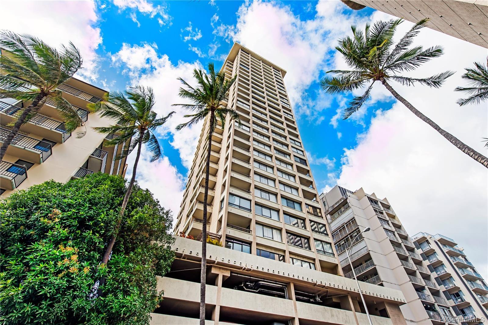 Aloha Towers condo # 2701, Honolulu, Hawaii - photo 21 of 25