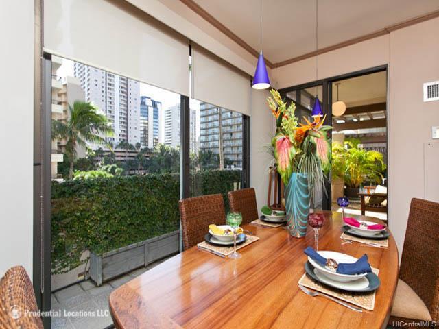 Aloha Towers condo #EWA 5G, Honolulu, Hawaii - photo 1 of 10