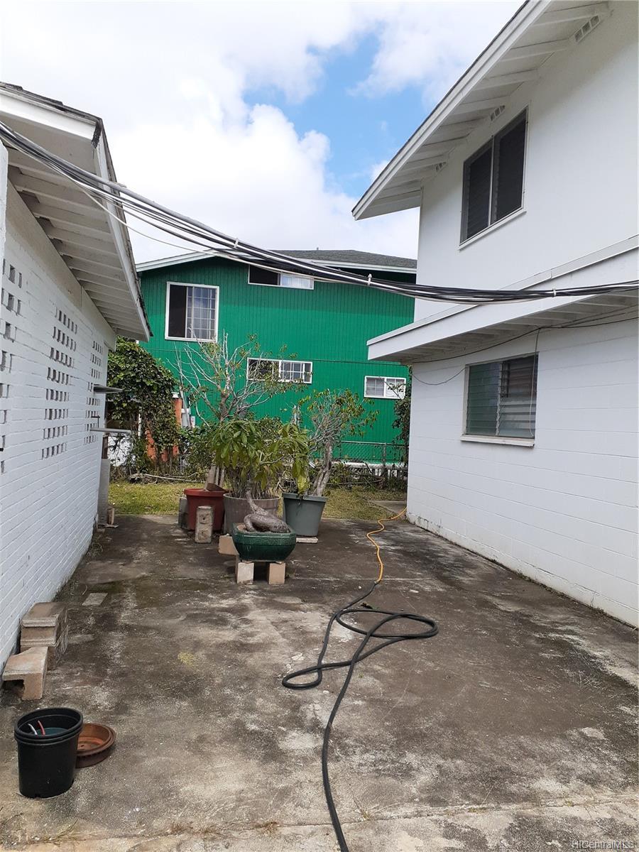 430B  Manono Street Coconut Grove, Kailua home - photo 4 of 4
