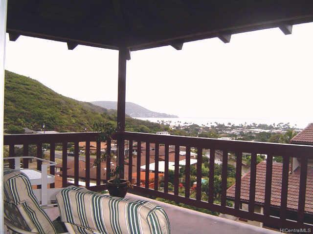 435  Anolani St Niu Valley, Diamond Head home - photo 10 of 10