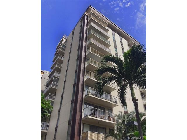 Walina apts condo # 802, Honolulu, Hawaii - photo 1 of 18