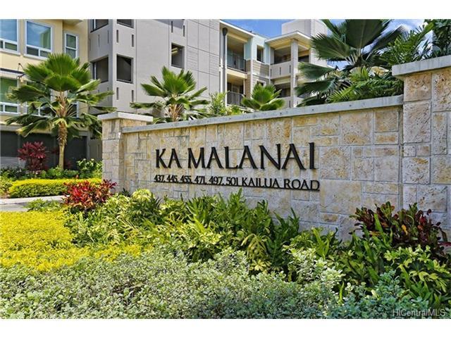Ka Malanai@Kailua condo # 6202, Kailua, Hawaii - photo 11 of 12