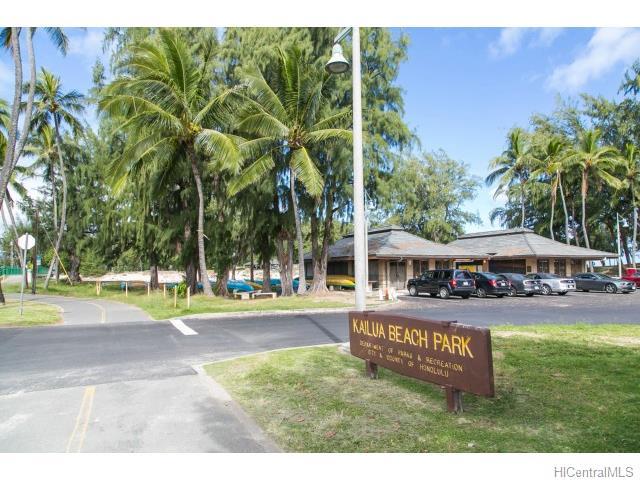 Ka Malanai@Kailua condo # 6305, Kailua, Hawaii - photo 24 of 25