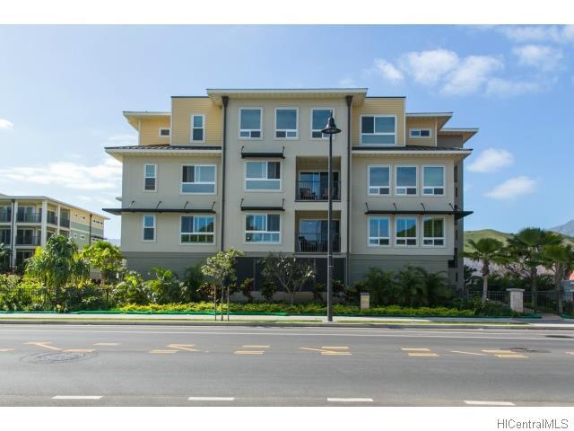 Ka Malanai@Kailua condo #6309, Kailua, Hawaii - photo 1 of 19