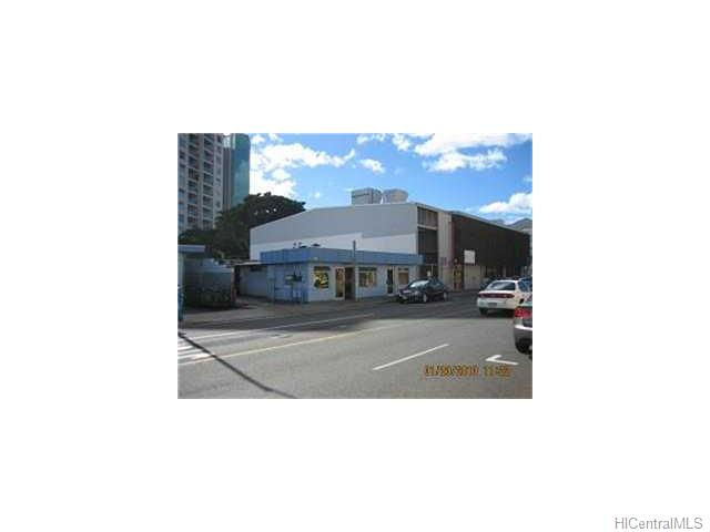 437 Kamakee St Honolulu Oahu commercial real estate photo0 of 4