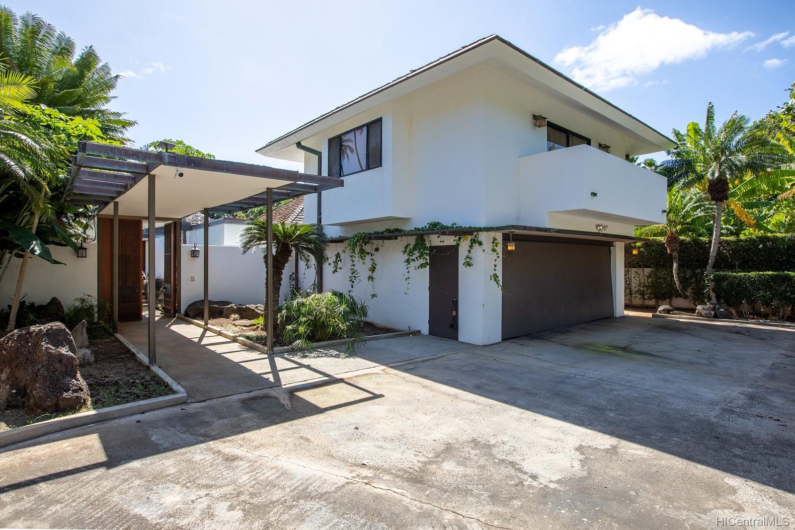 4383  Royal Place Kahala Area, Diamond Head home - photo 13 of 24