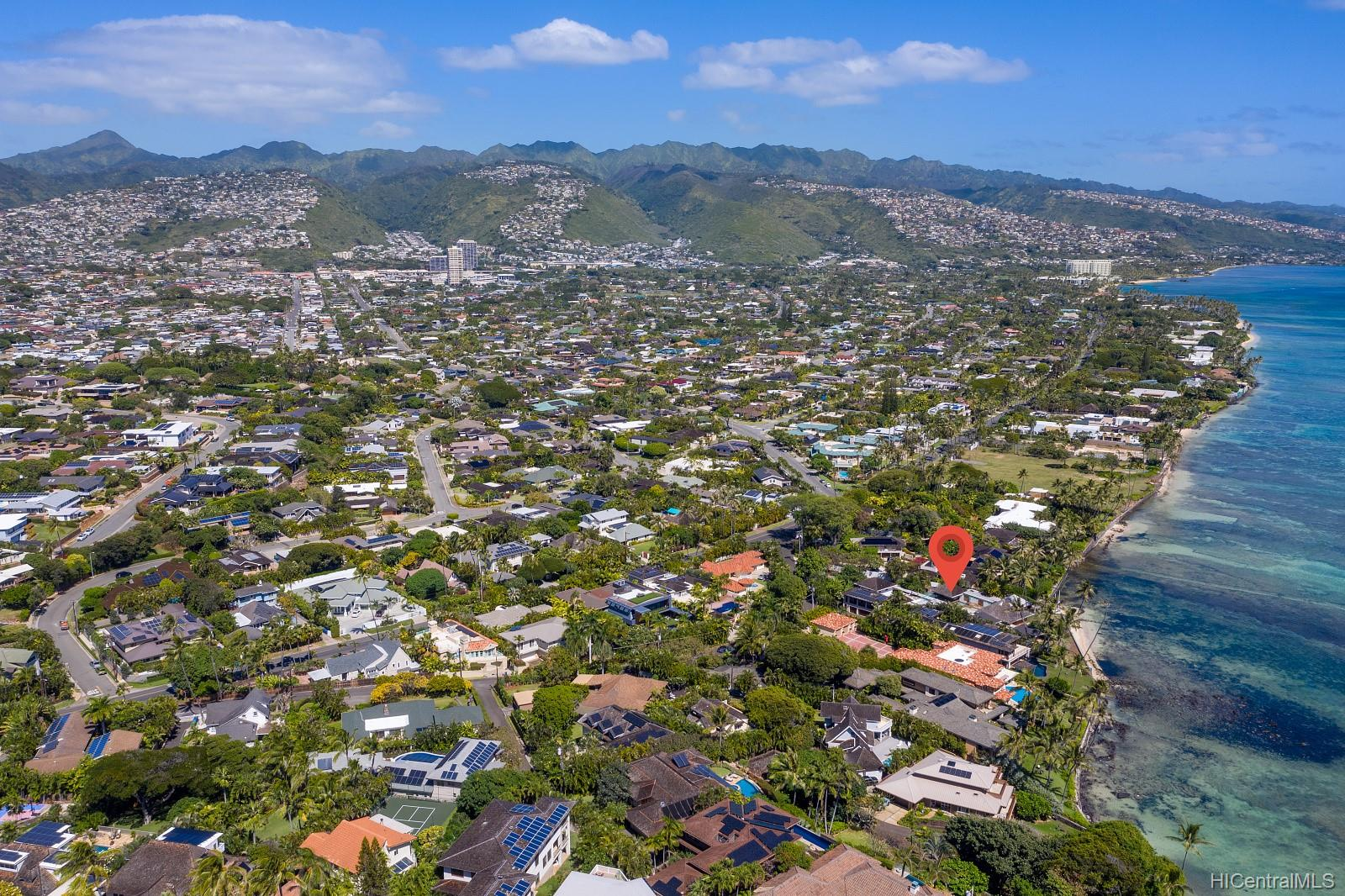 4383  Royal Place Kahala Area, Diamond Head home - photo 3 of 24