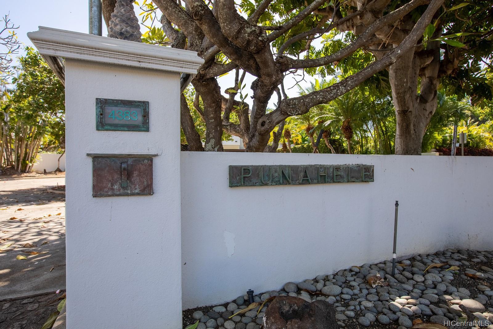 4383  Royal Place Kahala Area, Diamond Head home - photo 9 of 24