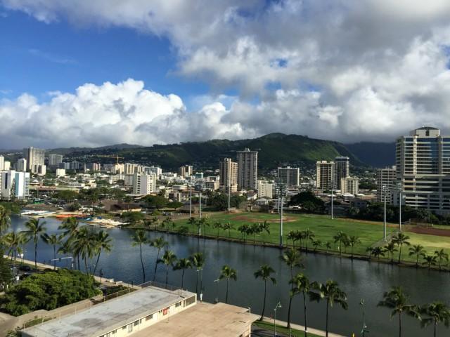 Oahu Surf 2 condo #1203, Honolulu, Hawaii - photo 1 of 15