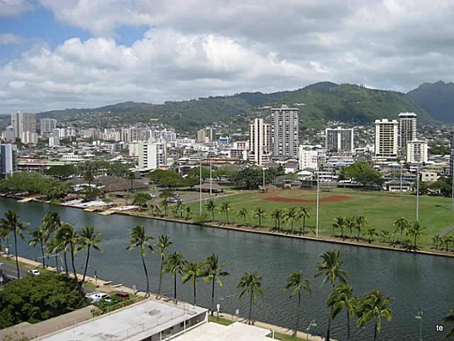 Oahu Surf 2 condo #PH2, Honolulu, Hawaii - photo 1 of 18