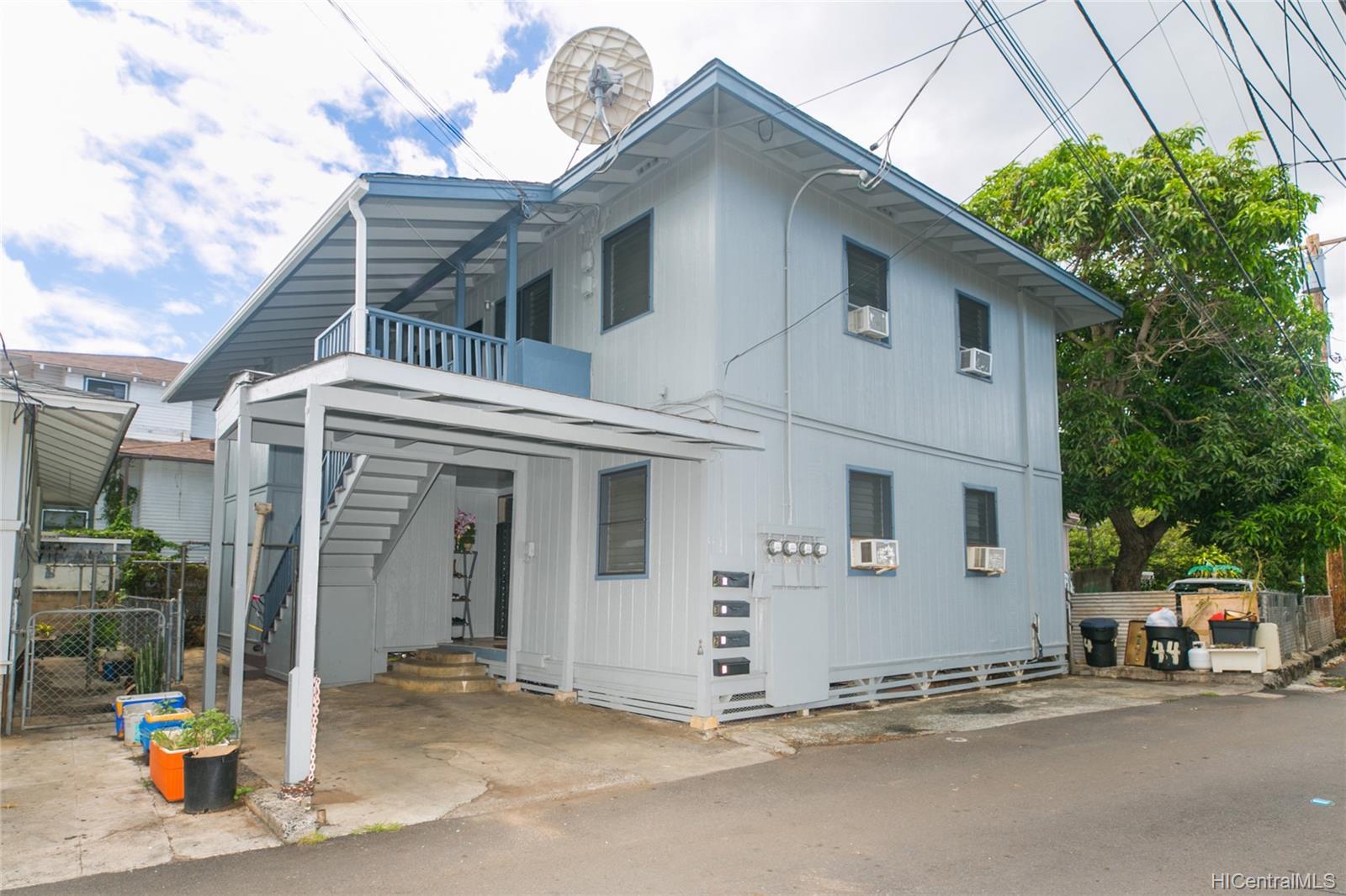 44 Kauila Street Honolulu - Multi-family - photo 1 of 18