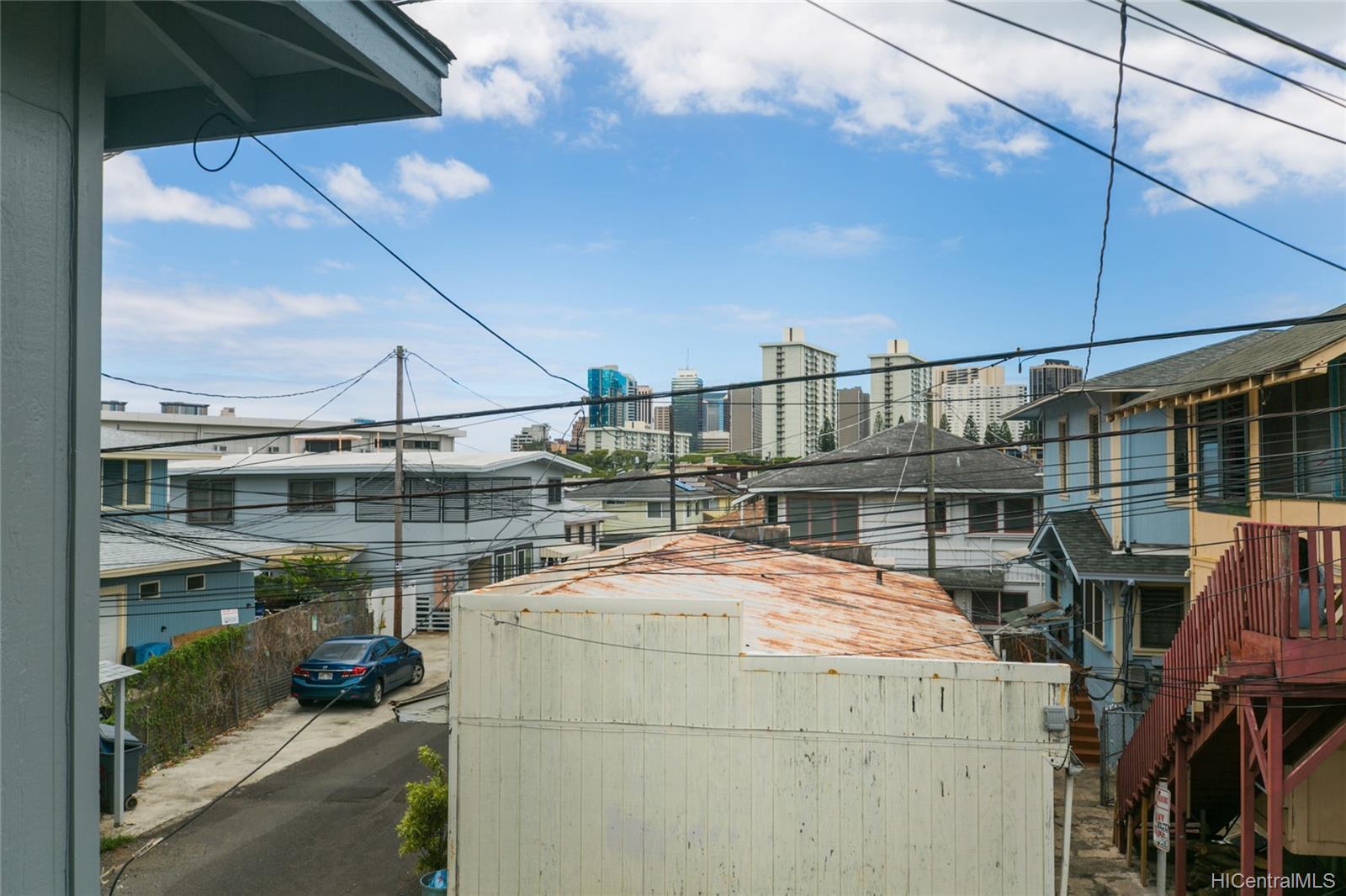 44 Kauila Street Honolulu - Multi-family - photo 6 of 18