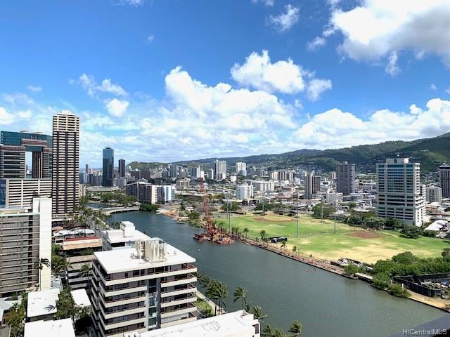 Royal Garden At Waikiki condo # 2112, Honolulu, Hawaii - photo 17 of 19