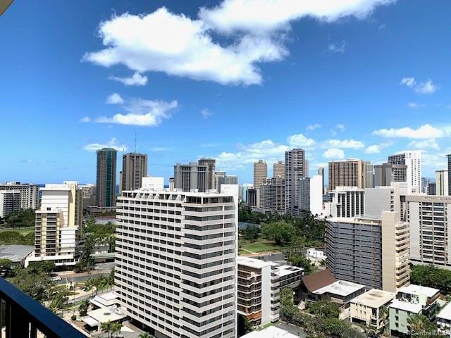 Royal Garden At Waikiki condo # 2112, Honolulu, Hawaii - photo 18 of 19