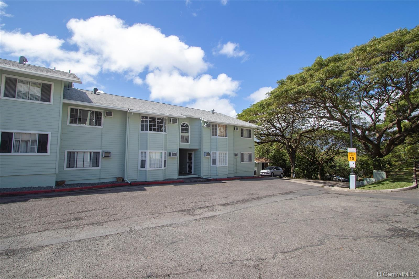 44-094 Ikeanani Drive townhouse # 922, Kaneohe, Hawaii - photo 19 of 20