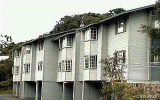 Healani Gardens condo # 812, Kaneohe, Hawaii - photo 1 of 10