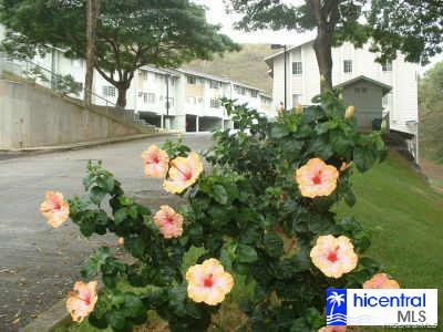 Healani Gardens condo # 812, Kaneohe, Hawaii - photo 7 of 10